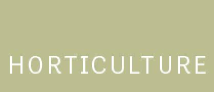 NFU-Horticulture
