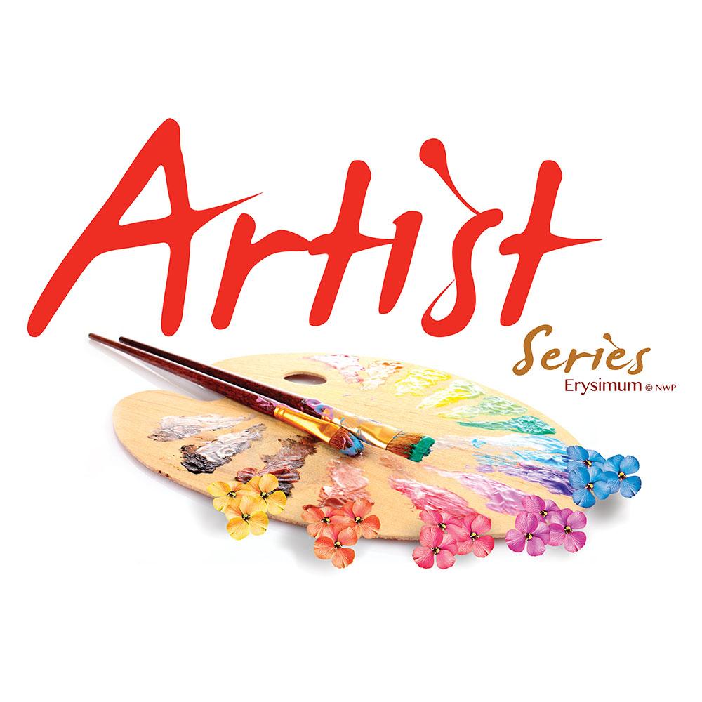 Erysimum-Artist-Series